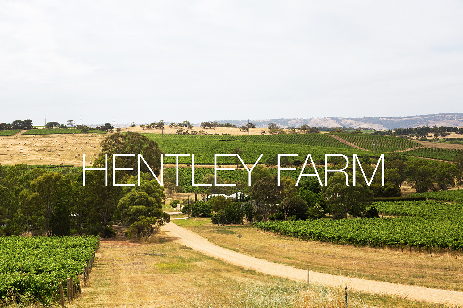Hentley Farm
